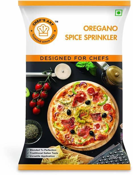 chef's art Oregano Spice Sprinkler 500 gm