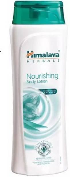 HIMALAYA Nourishing Body Lotion