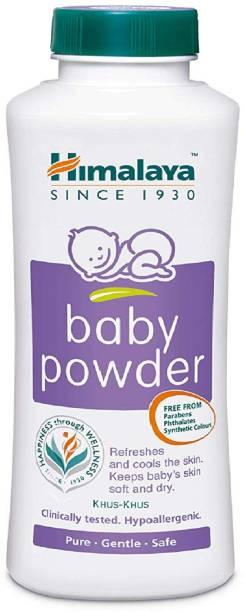 Himalaya Herbals professional use baby powder 100gx100g combo