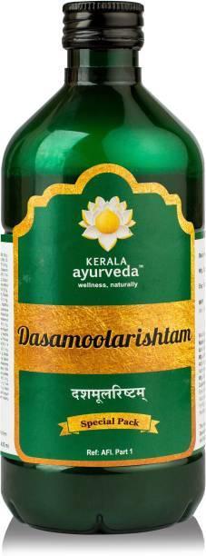 Kerala Ayurveda Dasamoolarishtam