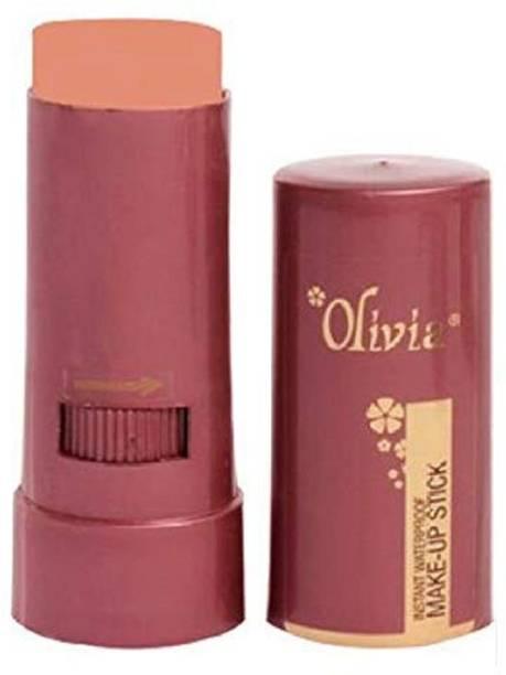 Olivia INSTANT WATERPROOF MAKE-UP STICK 02 RACHELLE ROSE Concealer