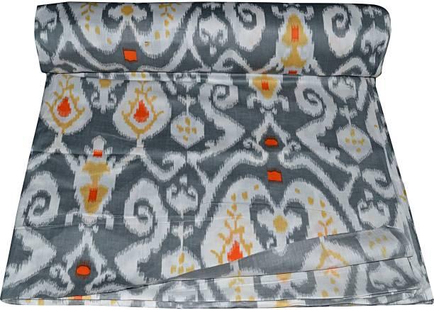Magical Floral RHF0027 Curtain Fabric