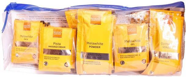 VLCC Tan facial kit