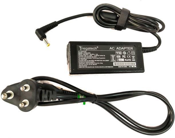 Regatech E1-470P, E1-470PG, E1-471, E1-471G 65 W Adapter