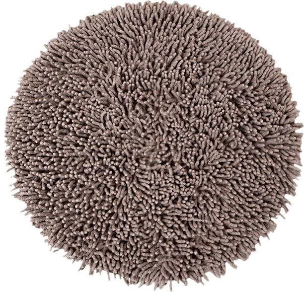 Saral Home Cotton Bathroom Mat