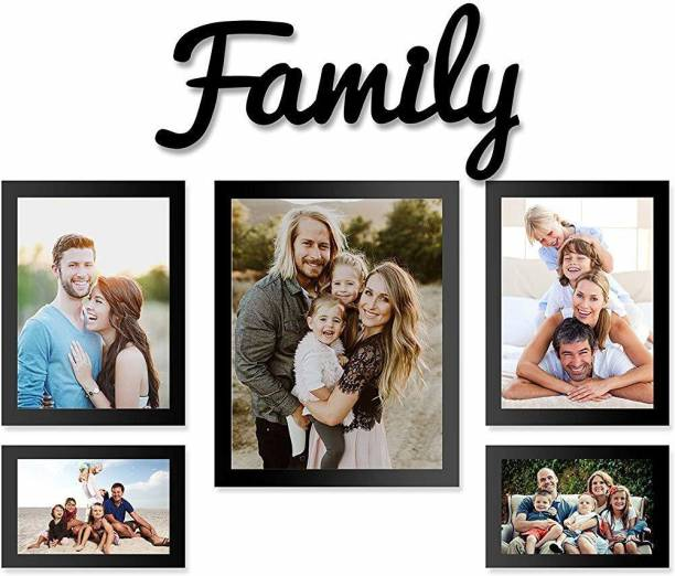 Painting Mantra Polymer Photo Frame