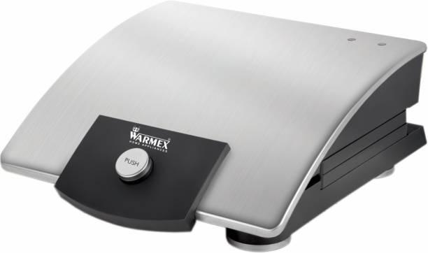 Warmex Home Appliances INOX-1 Grill