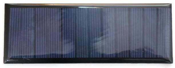Electronic Spices 6v- 70 mah mini solar Solar Panel