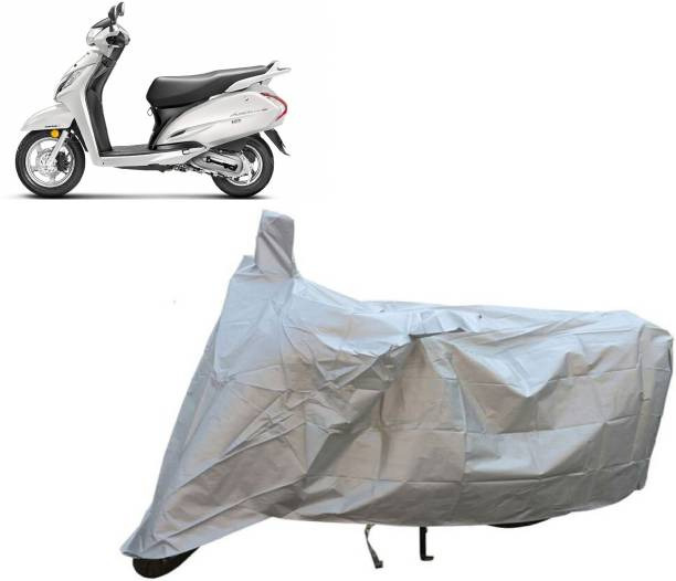 Cmerchants Two Wheeler Cover for Hero