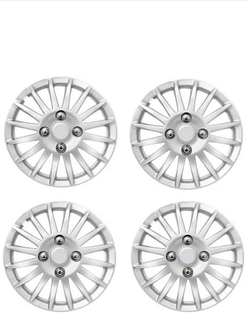 unik auto INCHES 36 CM Wheel Cover For Maruti Swift Dzire
