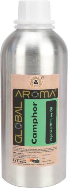 GLOBAL AROMA CAMPHOR Aroma Oil
