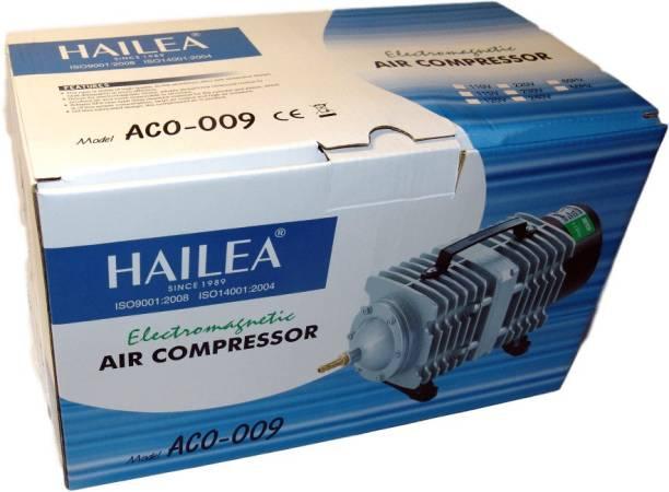 Hailea ACO-009 Electromagnetic Compressor Air Aquarium Pump