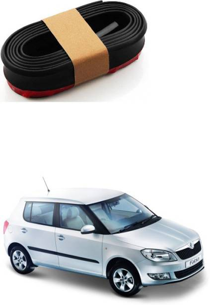 PRTEK 0109 Car Beading Roll For Bumper, Grill and Garnish Cover