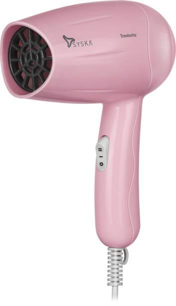 Syska Trendsetter HD1010 Hair Dryer