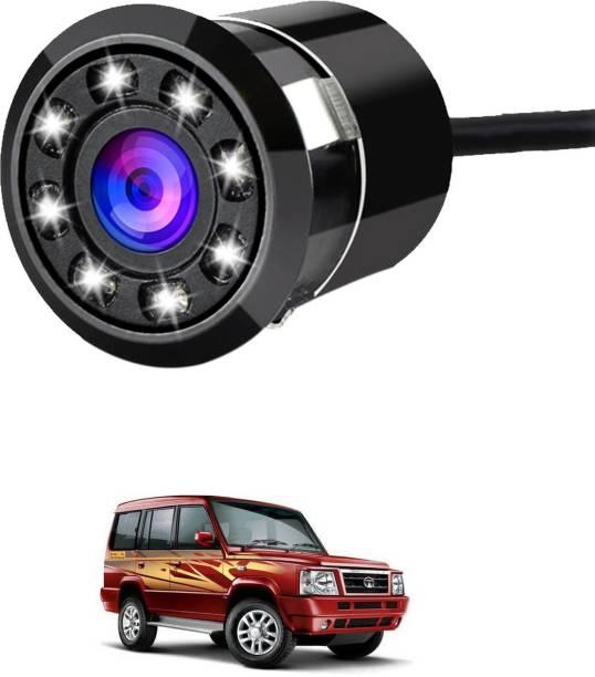 DvineAutoFashionZ K237Waterproof Car LED Rear View Night Vision SumCAM4450 Vehicle Camera System