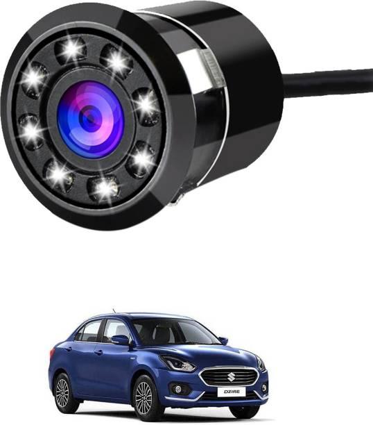 DvineAutoFashionZ K138Waterproof Car LED Rear View Night Vision CAM4597 Vehicle Camera System