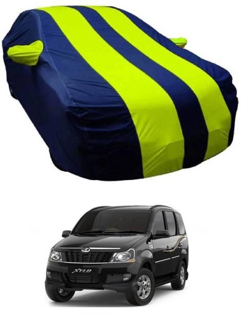 MoTRoX Car Cover For Mahindra Xylo (With Mirror Pockets)