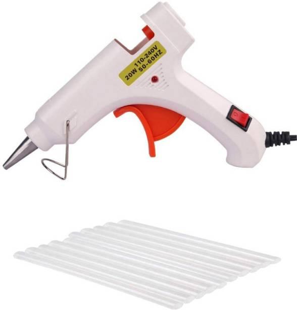 NBS 20 Standard Temperature Corded Glue Gun