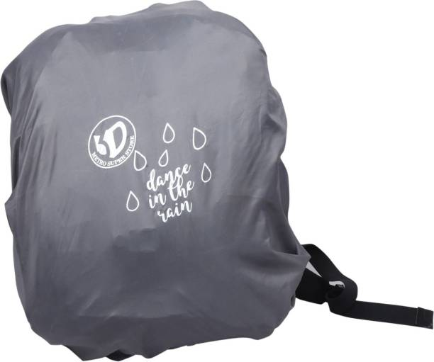 3D METRO SUPER STORE nd 2000 Waterproof School Bag Cover