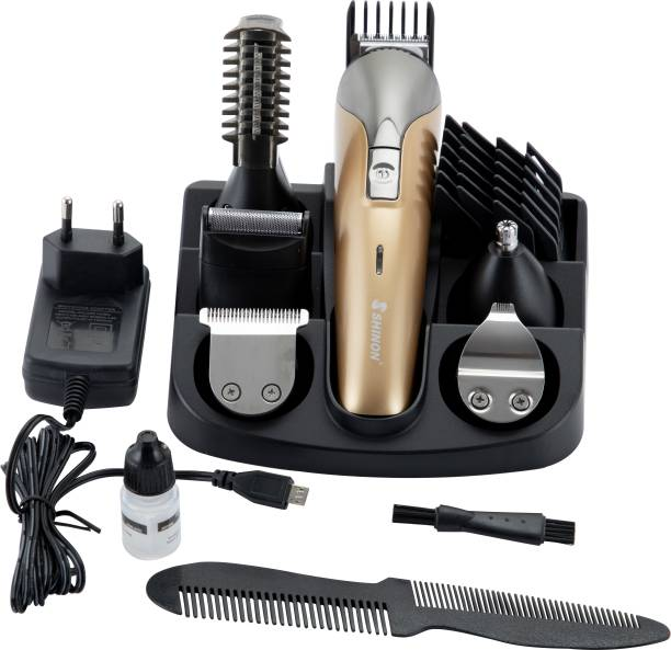 Shinon SH - 1711  Runtime: 120 min Grooming Kit for Men