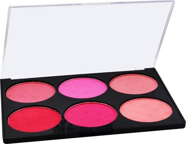 MARS Blush Glow Kit With Skin Whitening Cream20ml