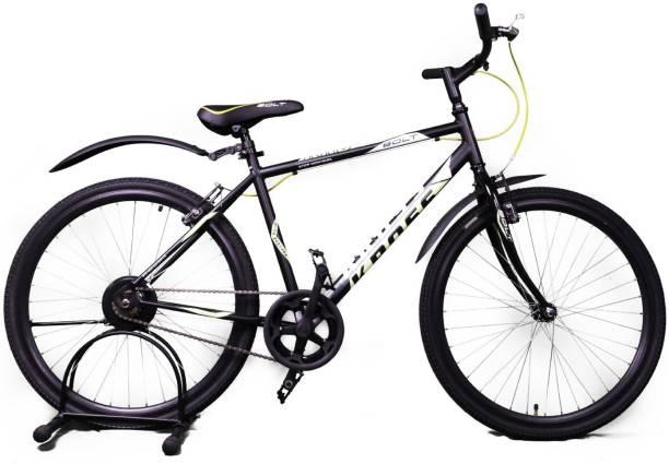 Kross Bolt 26 Black 26 T Mountain Cycle