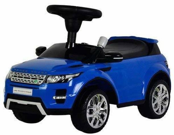 baybee Car Non Battery Operated Ride On