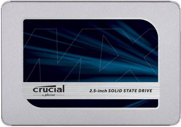 Crucial CT 250 GB Laptop Internal Solid State Drive (2.5 inches 7mm Internal (CT250MX500SSD1))