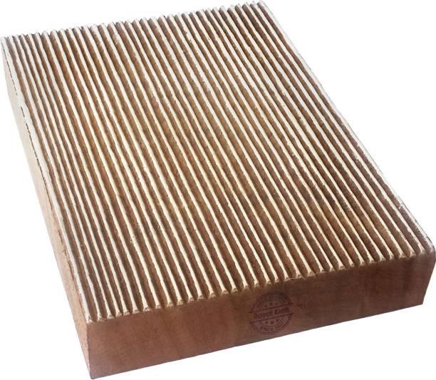Royal Kraft ESIHtag002 Printing Blocks