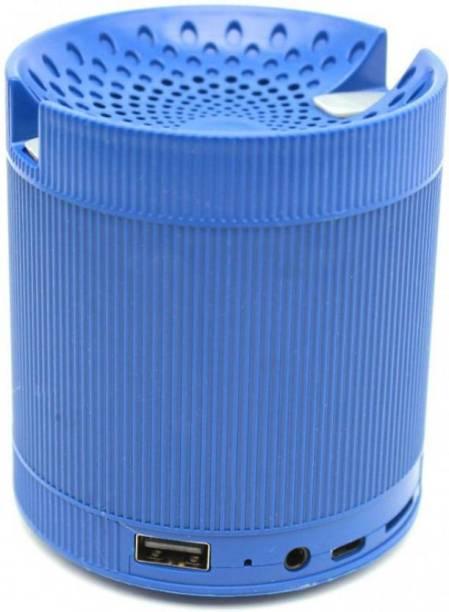 Meraki Wonder XQ3 Portable wireless Speaker 3 W Bluetooth Speaker