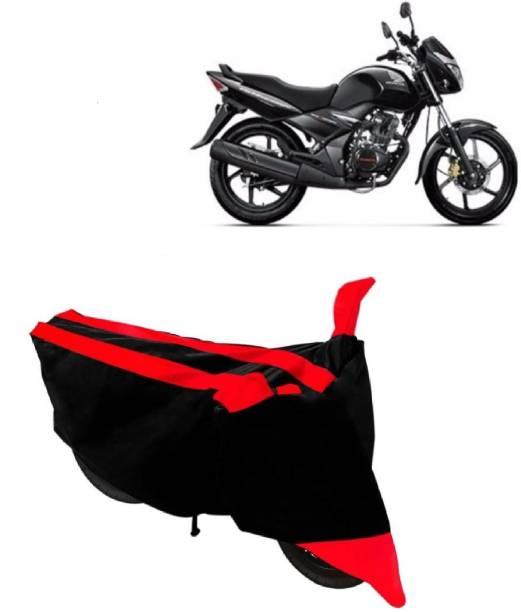 MoTRoX Two Wheeler Cover for Honda