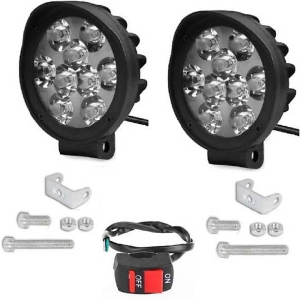 P A Fog Lamp LED for Royal Enfield