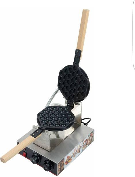 WAVE BUBBLE BW-30 Waffle Maker