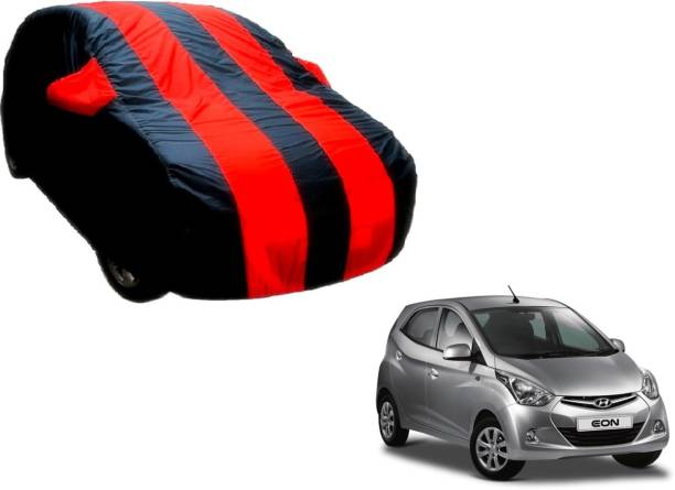 Flipkart SmartBuy Car Cover For Hyundai Eon (With Mirror Pockets)
