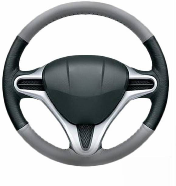 Unique Hand Stiched Steering Cover For Maruti Alto