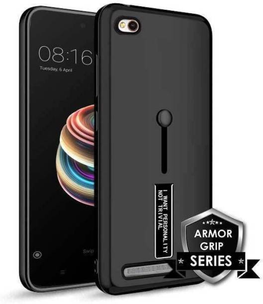 Asprint Back Cover for Mi Redmi 4A