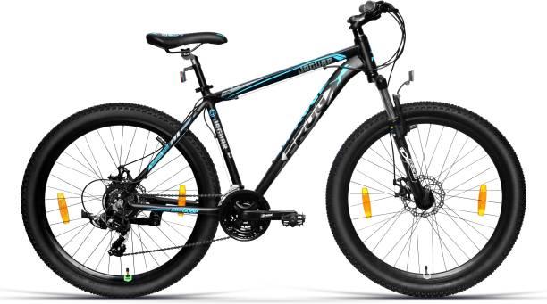 Mountain Bikes - Buy Mountain Bikes online at Best Prices in India