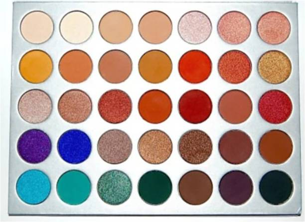 Easydeals Eyeshadow the Hill Palette 70.5 g