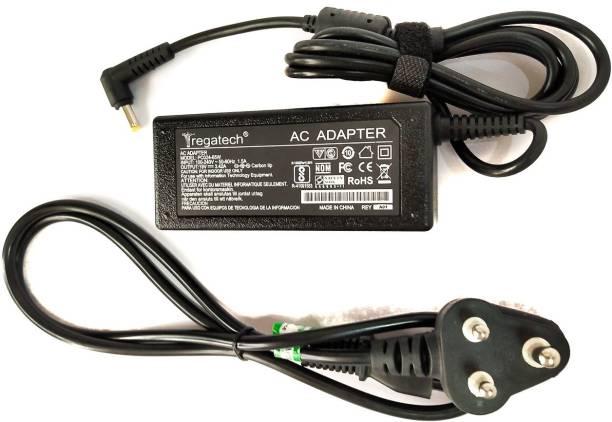 Regatech P255, P256, P257, P258 65 W Adapter