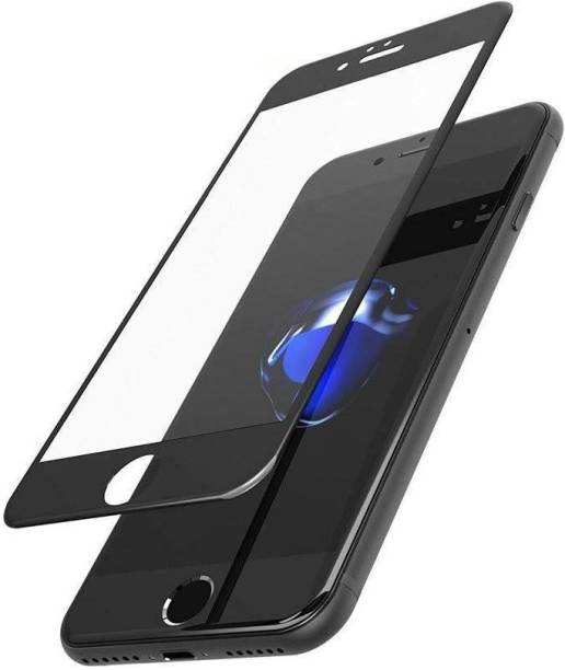 D & Y Edge To Edge Tempered Glass for Apple iPhone 6