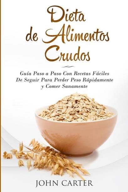 Dieta de Alimentos Crudos
