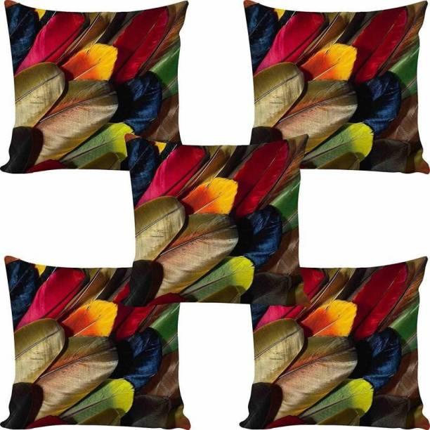 STEPUPP Floral Cushions & Pillows Cover
