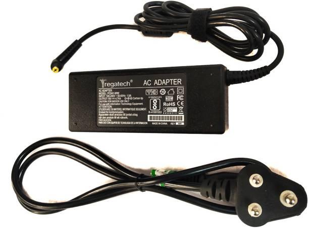 Regatech P453-M, P633-M, P643-M 19V 4.74A Charger 90 W Adapter