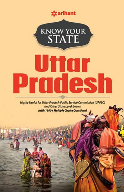 Know Your State Uttar Pradesh