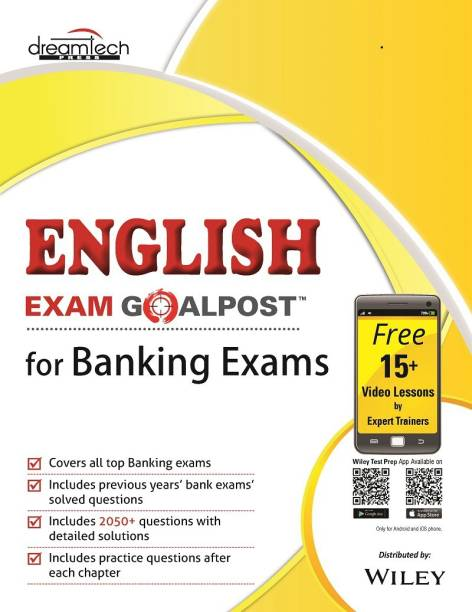 English for Banking Exams First Edition