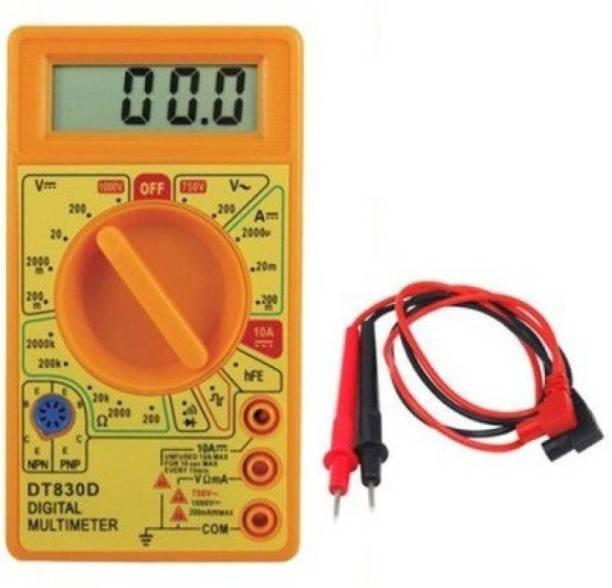 ziffer DT-830D LCD Disply Digital Multi-meter Digital Multimeter