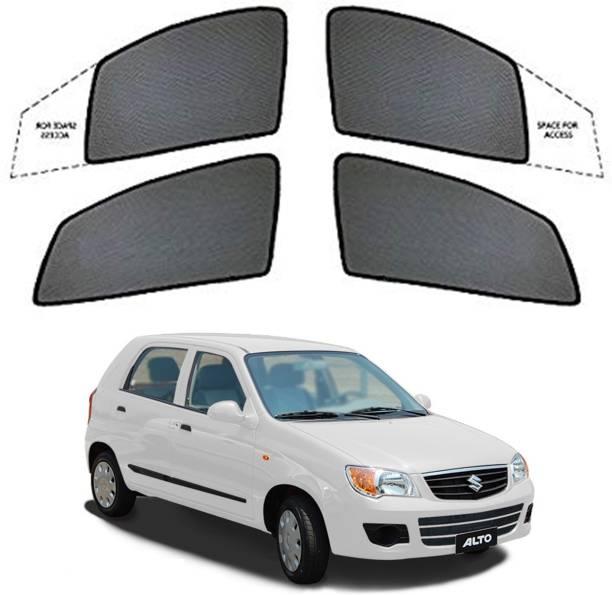 Magnetic Side Window Sun Shade For Maruti Suzuki Alto K10