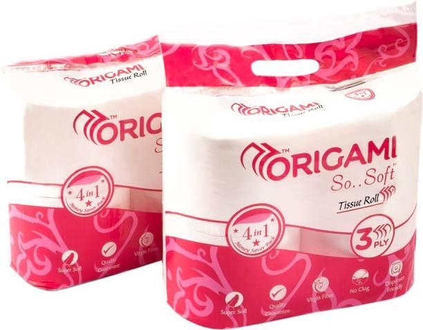 Toilet Paper Rolls - Buy Toilet Paper Rolls Online at Best
