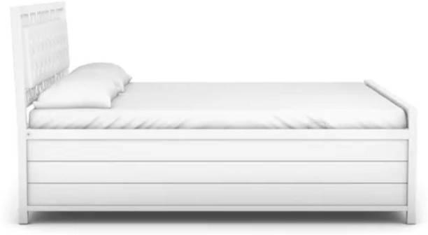 A-1 Star Furniture Metal King Hydraulic Bed
