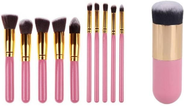 CETC Makeup Brush Set of 11